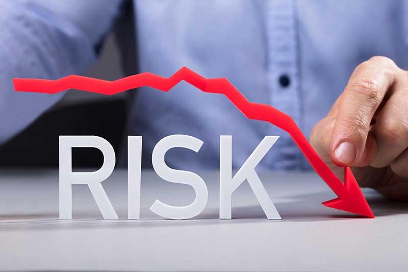Weniger Risiko, mehr Rendite